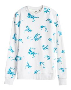 tee-library-lutte-wrestling-sweatshirt-blanc-white-bleu-blue-bbh-bien-bien-habilles-mode-responsable-paris